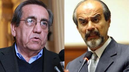 Del Castillo sobre declaraciones de Mulder: No creo que el JNE sea corrupto o antiaprista