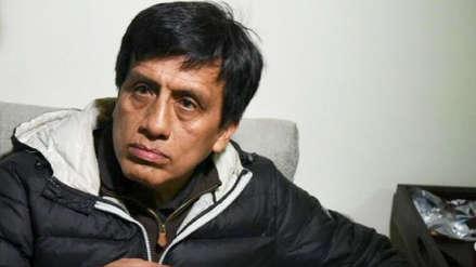 Antonio Camayo fue liberado y será colaborador eficaz en investigación