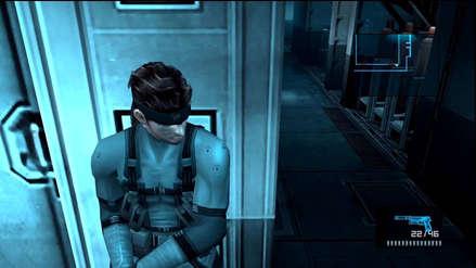 Metal Gear Solid 2 y 3 HD llegarán a Xbox One gracias a la retrocompatibilidad