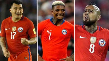 Perú vs. Chile | Con Arturo Vidal, el posible once de 'La Roja' para enfrentar a la Bicolor