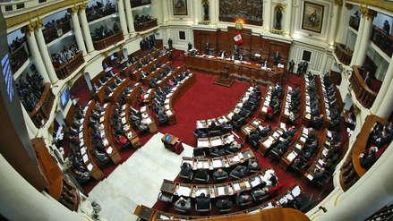 Referéndum | ¿Congresistas podrán reelegirse si se rechaza bicameralidad?