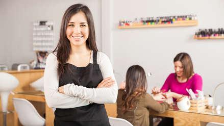 Asegura tu negocio en cinco pasos