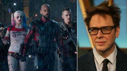 James Gunn: Tras ser despedido de