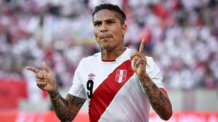 Perú vs. Chile: Paolo Guerrero y su mensaje antes del Clásico del Pacífico