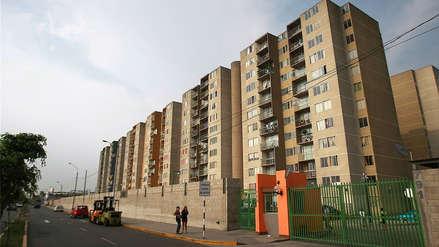 Alistan cambios para reducir ancho que tendrán las fachadas de las viviendas
