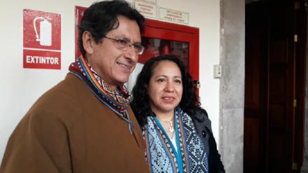 """Alcalde de Cusco dijo que detención de Keiko """"es un acto de justicia"""""""
