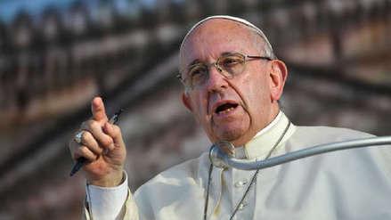 Papa Francisco: El aborto es como contratar a