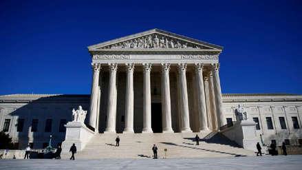 Corte Suprema de EEUU rechaza pedido de pago de bonos emitidos por Perú en 1875