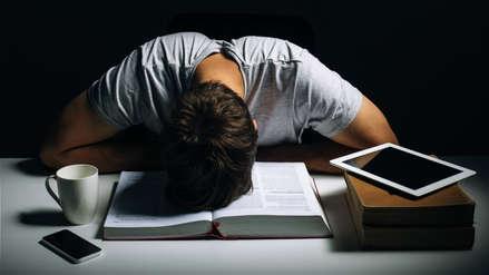 Salud mental: Depresión y ansiedad afectan a niños y jóvenes durante la etapa escolar