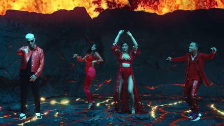 Ozuna, Selena Gomez, DJ Snake y Cardi B estrenaron el video de su éxito 'Taki Taki'