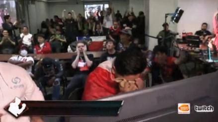 Campeón peruano de Tekken podría perderse el mundial por falta de recursos