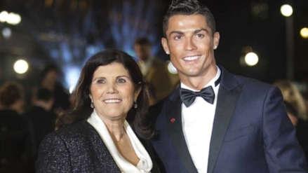 Cristiano Ronaldo: Madre de CR7 pide que se cree una corriente en redes en apoyo a su hijo