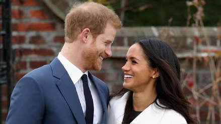 Meghan Markle: Así fue su primera cita con el príncipe Harry