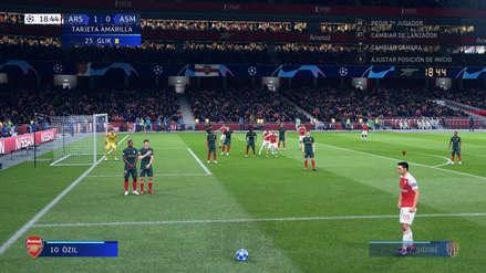 Un 60% de usuarios británicos de FIFA y PES prefieren jugarlos que ver un partido de fútbol real