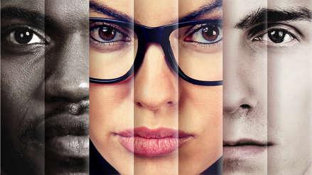 Una persona puede reconocer un promedio de 5000 rostros