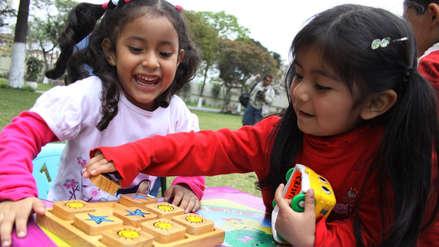 Un niño en el Perú solo podrá desarrollar el 59% de su capacidad productiva a los 18 años