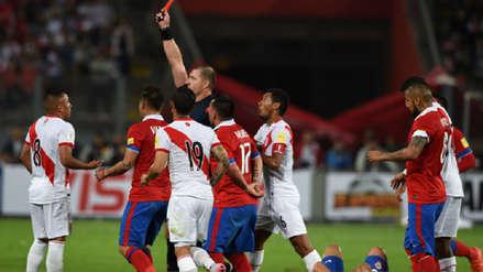 Perú vs. Chile | Armando Villarreal será el árbitro del partido en Miami