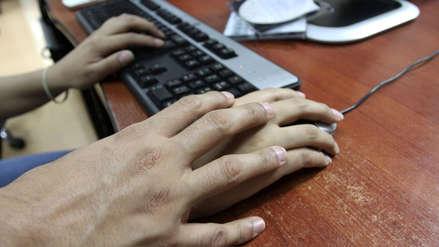Un joven de 22 años se convirtió en el primer sentenciado por acoso sexual en Perú