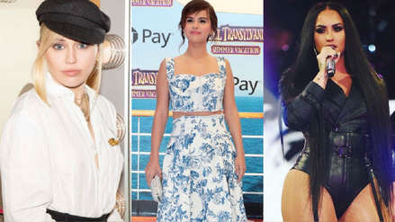 Selena Gomez y otras ex estrellas de Disney que sufren de depresión