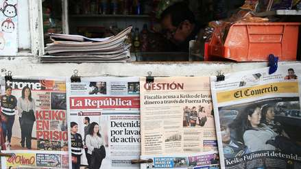Tribunal Constitucional declaró inconstitucional la ley de publicidad estatal
