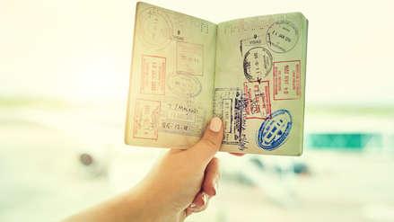Los pasaportes más poderosos de Lationamérica