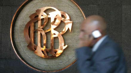 BCR mantuvo su tasa de interés en 2.75% para octubre