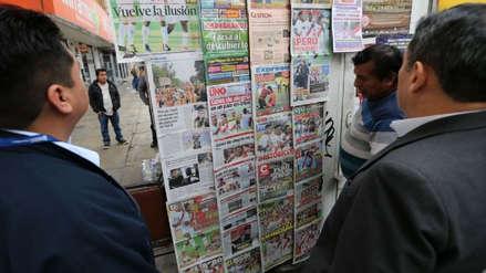 "Consejo de la Prensa Peruana: ""La justicia se ha impuesto"""