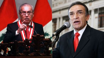 Las reacciones en el Congreso tras la votación que exculpó a Pedro Chávarry y Héctor Becerril
