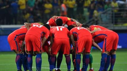Perú vs. Chile: El clásico cambio generacional   Amistoso Internacional   FIFA