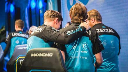 Worlds 2018 | Cloud9 derrota a Vitality en el mejor partido del torneo hasta la fecha