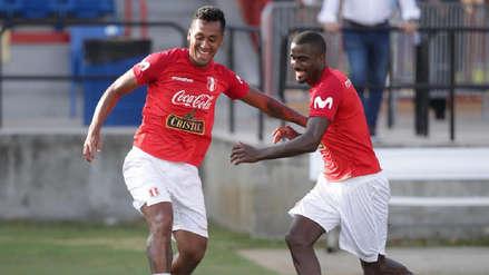 Perú vs Chile | La Selección Peruana perfila su once titular a un día de enfrentar a Chile | EN VIVO