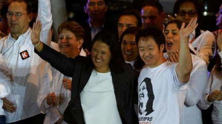 De la anulación del indulto a la detención de Keiko: la peor semana del fujimorismo
