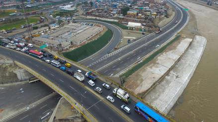 Municipalidad de Lima afirma que no autorizó aumento de peajes en Línea Amarilla