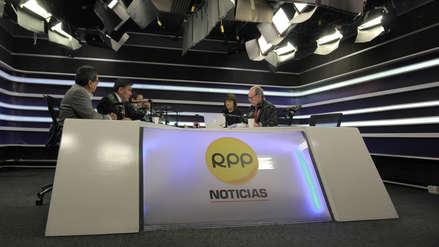 RPP Noticias es el medio de comunicación con mejor reputación corporativa