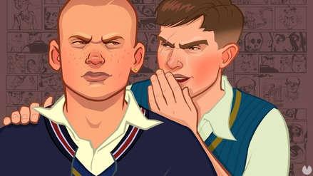 Rumor   Rockstar Games estaría trabajando en Bully 2