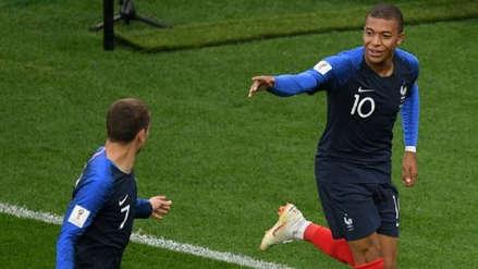 Francia vs. Islandia: resumen, goles, mejores jugadas del amistoso internacional