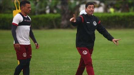 Universitario de Deportes solo podrá jugar con 3 extranjeros ante Unión Comercio