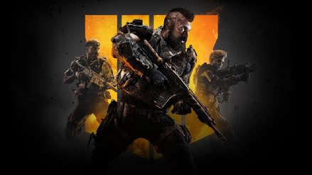 Ya puedes jugar Call of Duty: Black Ops IIII a nivel mundial