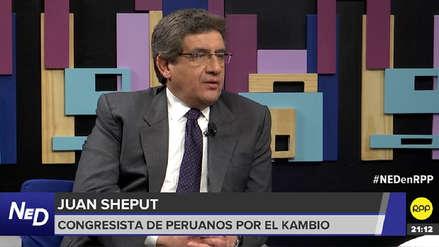 Alberto Fujimori   Sheput: