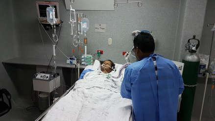 Joven fue golpeado en prostíbulo y queda en coma en Arequipa