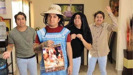 """Mario Aguilar en Lima: """"Mis videos buscan ser terapia para la tristeza y el aburrimiento"""""""