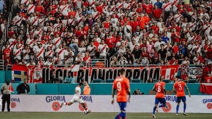 Perú vs. Chile: ¿Cuál fue el último resultado del 'Clásico del Pacífico'?