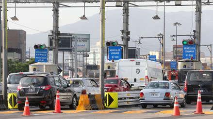 Cronología | Estas fueron las veces que se subió el precio de los peajes en Lima