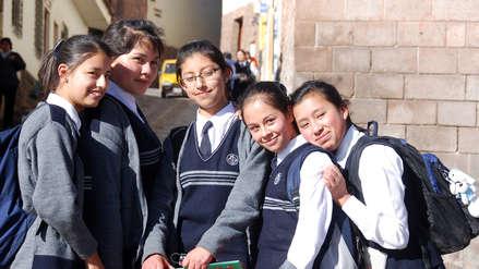 Cinco retos que enfrenta la educación en el Perú