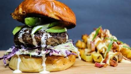 Burger Fest: Festival para los fanáticos de las hamburguesas ofrecerá más de 40 versiones