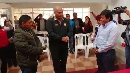Elecciones 2018 | Nuevo alcalde en Ica fue electo tras lanzar moneda al aire [VIDEO]