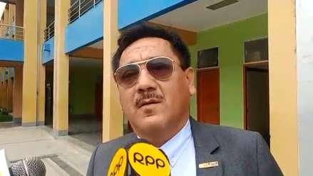 Ugel de Lambayeque pide a pobladores de Chóchope no dañar los colegios