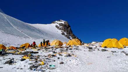Tormenta de nieve mató a nueve alpinistas de una expedición en Nepal
