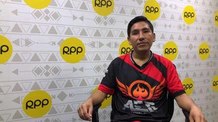 """Abel del Maestro: """"La comunidad de Tekken no tiene los recursos de los juegos de PC"""""""