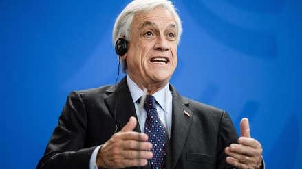 Piñera quiere convertir a Chile en el primer país desarrollado de América Latina